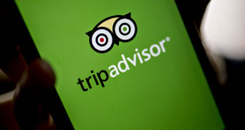 Criticas en TripAdvisor